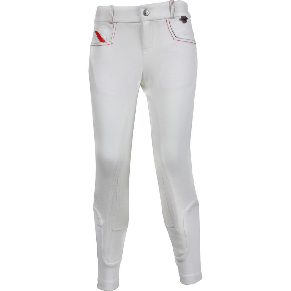 Red Horse Boys breeches Dylan