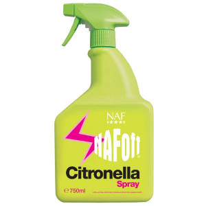 Naf Off Citronella...