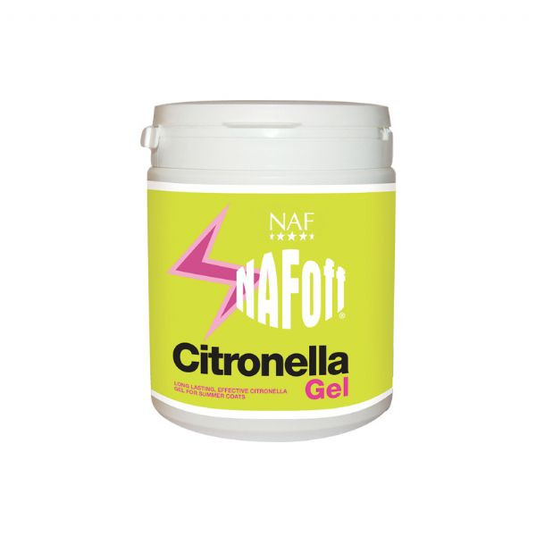Naf Off Citronella Gel 750 ml