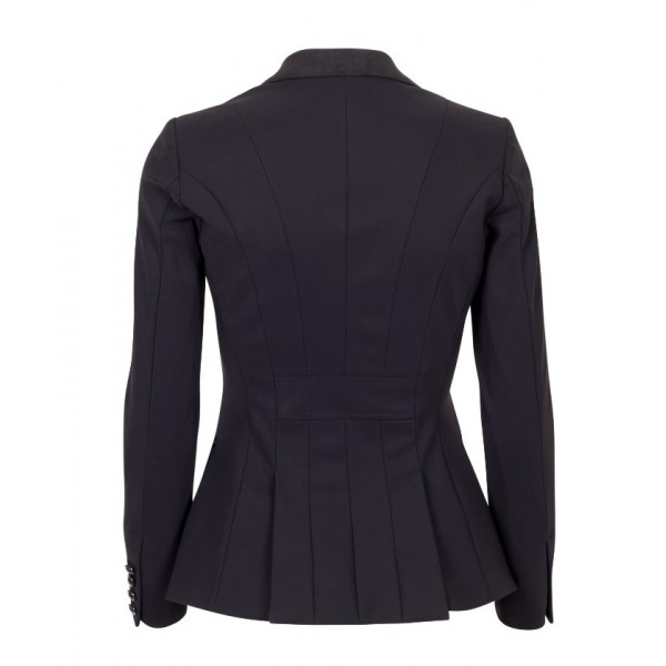 GP ladies Riding Jacket Ridkavaj Cavalleria Toscana BLACK