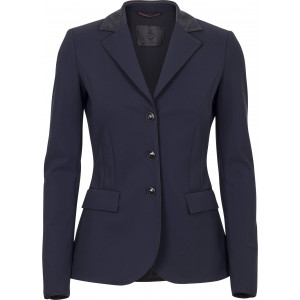 GP ladies Riding Jacket Ridkavaj Cavalleria Toscana NAVY