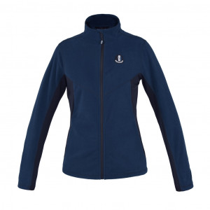 Paige Ladies Micro Fleece Jacket Kingsland