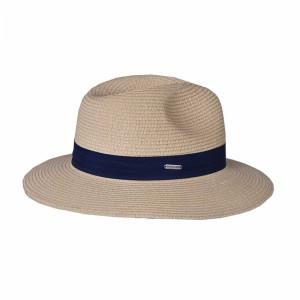 Mandeleu Unisex Straw Hat