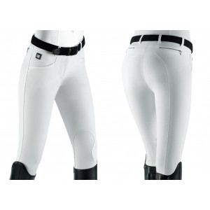 Equiline Ash ladies breeches damridbyxa knägrip