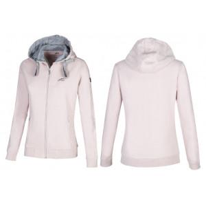 Equiline Kaira sweatjacket hoodie