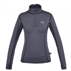Kingsland Jasmine ladies 1/2 zip Training Shirt