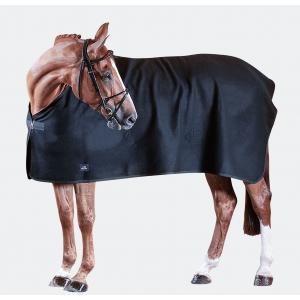 Ulltäcke Equiline Wool ulltäcke med avtagbara gjordar