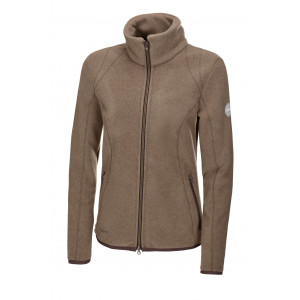 Pikeur Nabila Fleece Jacket WALNUT