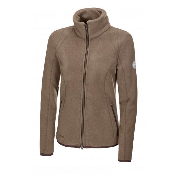 Pikeur Nabila Fleece Jacket WALNUT