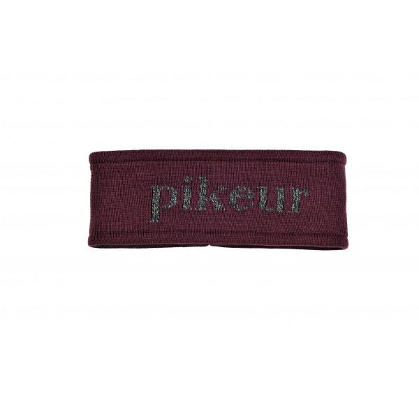 Stickat Pannband NG Pikeur pik 485400366-color:990