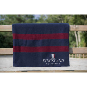 Kingsland Wool Blanket äkta ullfilt