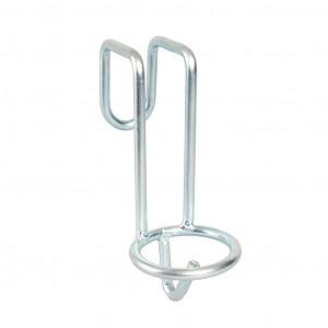 Hinkhållare spannhållare portabel