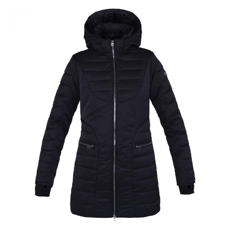 Bettina Ladies Long Insulated Jacket Kingsland