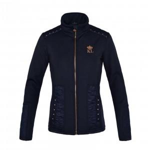 KLadak Ladies Fleece Jacket Kingsland