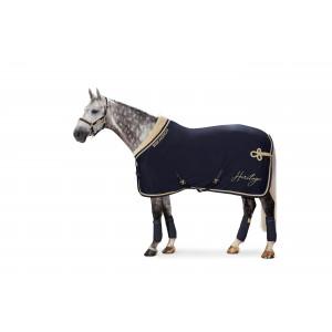 Sweat Rug Jersey Brand Faux Fur Heritage svettäcke Eskadron NAVY