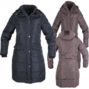 Vinterkappa Ladies Long Jacket Apex Horka