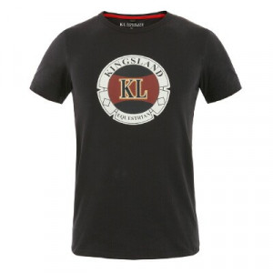 Bailey Basic Mens T-shirt - Kingsland
