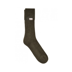 Holycross Alpaca Short Wool Socks Dubarry
