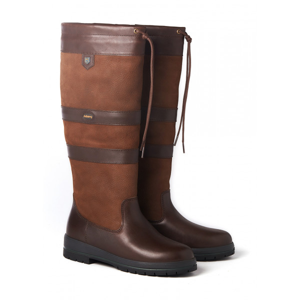 Galway Country Boots Dubarry - Extra Fit (vid)
