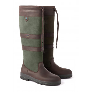 Galway Country Boots Dubarry - Ivy/Brown - Regular Fit