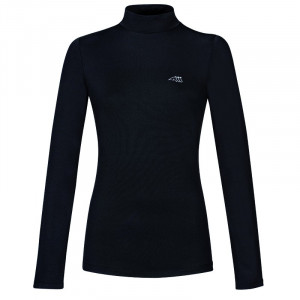 Equiline Drilla Funktionströja Polo turtleneck