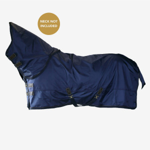 Kentucky Turnout Rug All Weather 300 g regntäcke