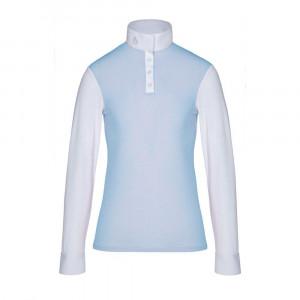 CT Jersey Jaquard Perforated Jersey tävlingsskjorta barn Cavalleria Toscana