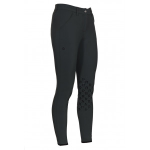 CT Knee-Hi Perforated Breeches barnridbyxa Cavalleria Toscana