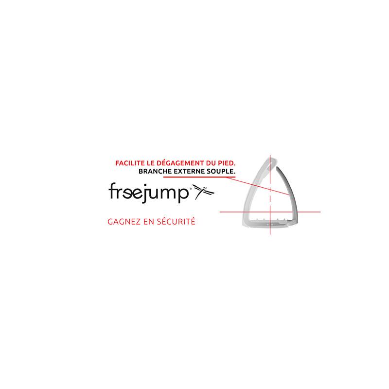 Soft Up Pro+ stigbygel Freejump