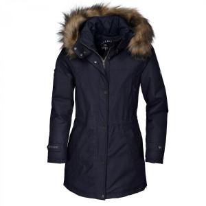 Pikeur Omira Waterproof ladies parkas long jacket