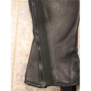 Shortchaps Equipage Läder