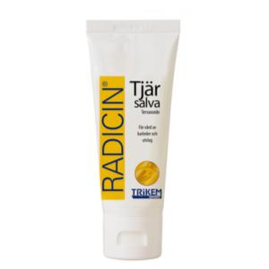 Tjärsalva Radicin Trikem 75 ml