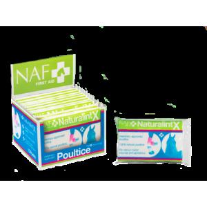 Hovkompress NAF NaturalintX