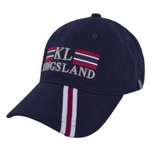 KLtad Jerseymössa Kingsland