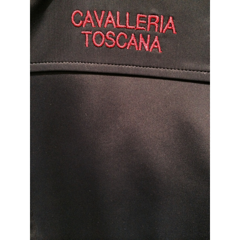 Warm Up Jacket - Cavalleria Toscana