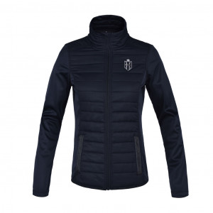 KLagueda Ladies Softshell Jacka 020 Navy KL-201-OW-208