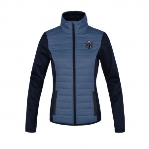 KLagueda Ladies Softshell Jacka Blue China KL-201-OW-208-2012