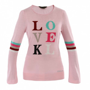 KL Assisi Ladies Jumper...