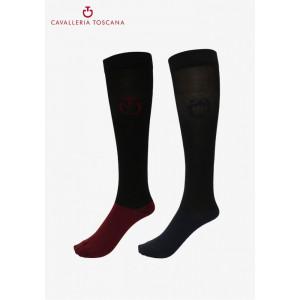 CT Classic Socks ridstrumpa Cavalleria Toscana