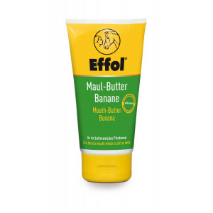 Effol Mouth-Butter Banan munsalva 150 ml