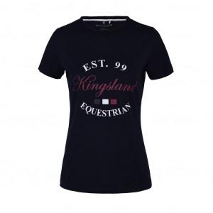 KLagda Ladies T-Shirt Kingsland KL-201-PT-223-020