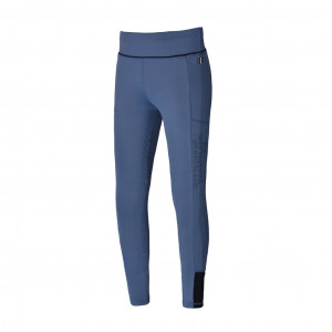 KLkandy Girls F-Tec Helskodda Ridtights Barn Blue China KL-201-BFRG-295C-2012