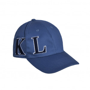 KLargus Unisex Cap Kingsland Blue China KL-201-HC-255-2012