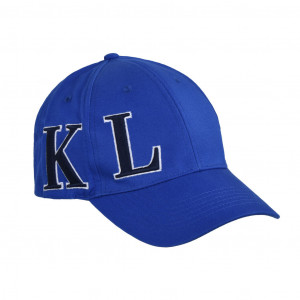 KLargus Unisex Cap Kingsland Blue Lalique KL-201-HC-255-241