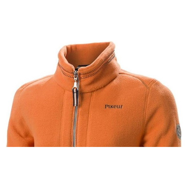 Pikeur Caralina Fleecejacka orange