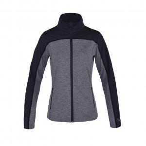KLagnes Ladies Fleece Jacket microfleecejacka Kingsland