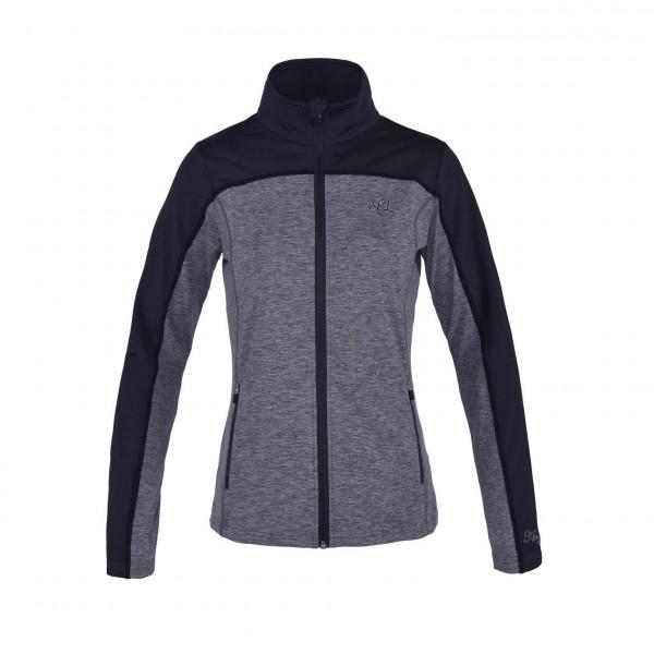 klagnes ladies fleece jacket microfleecejacka kingsland NEW IN från Kingslands SS20 sommarkollektion
