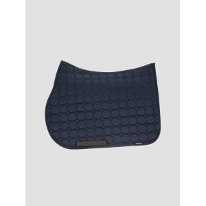 Schabrak Octagon hopp& allround enfärgat Equiline - BLUE