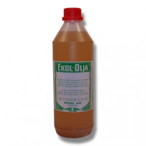 Läderolja Ekol ofärgad 1 l