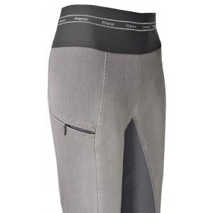 Ivana Grip Jeans Athleisure Fullgrip ridbyxtights 38